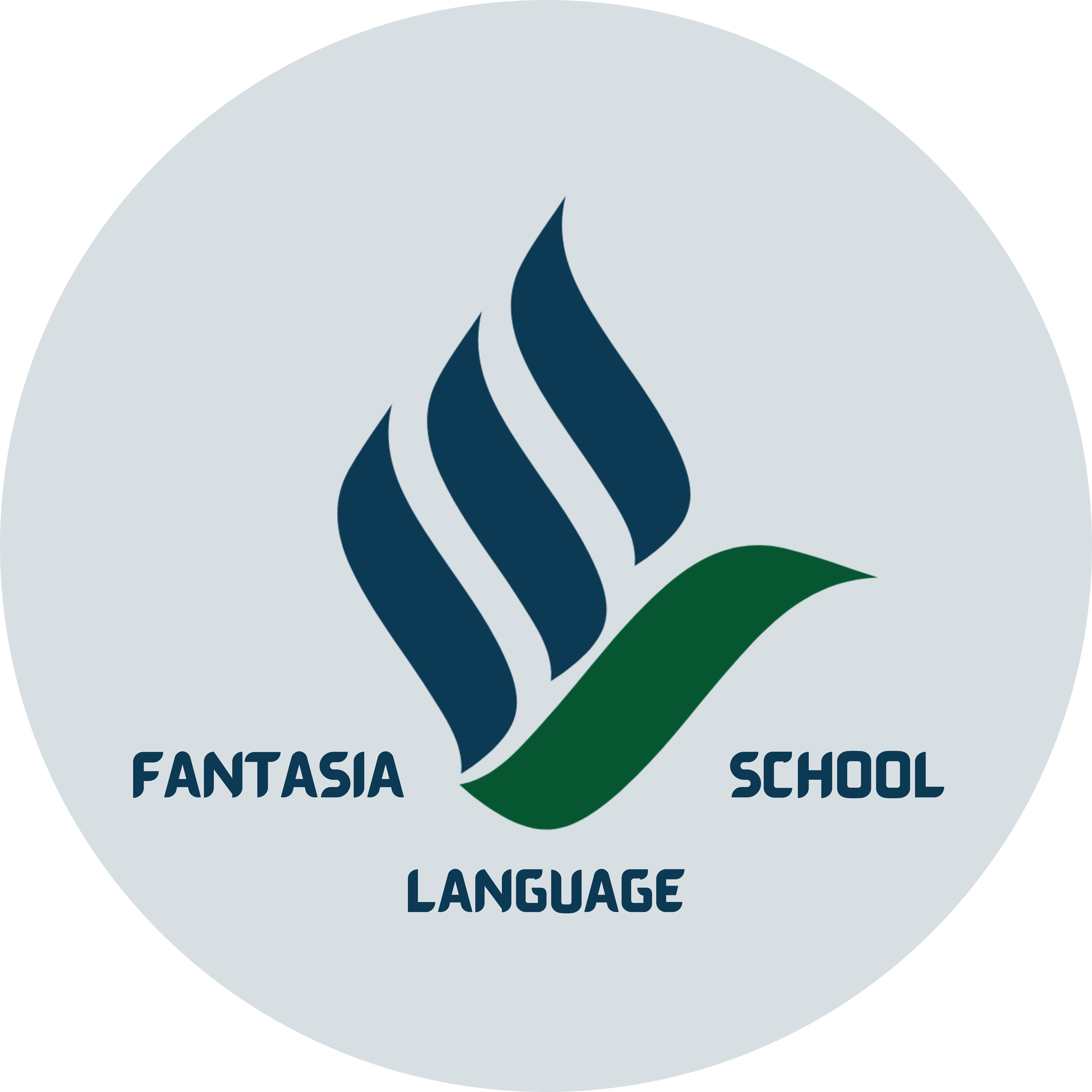 Fantasia Language School